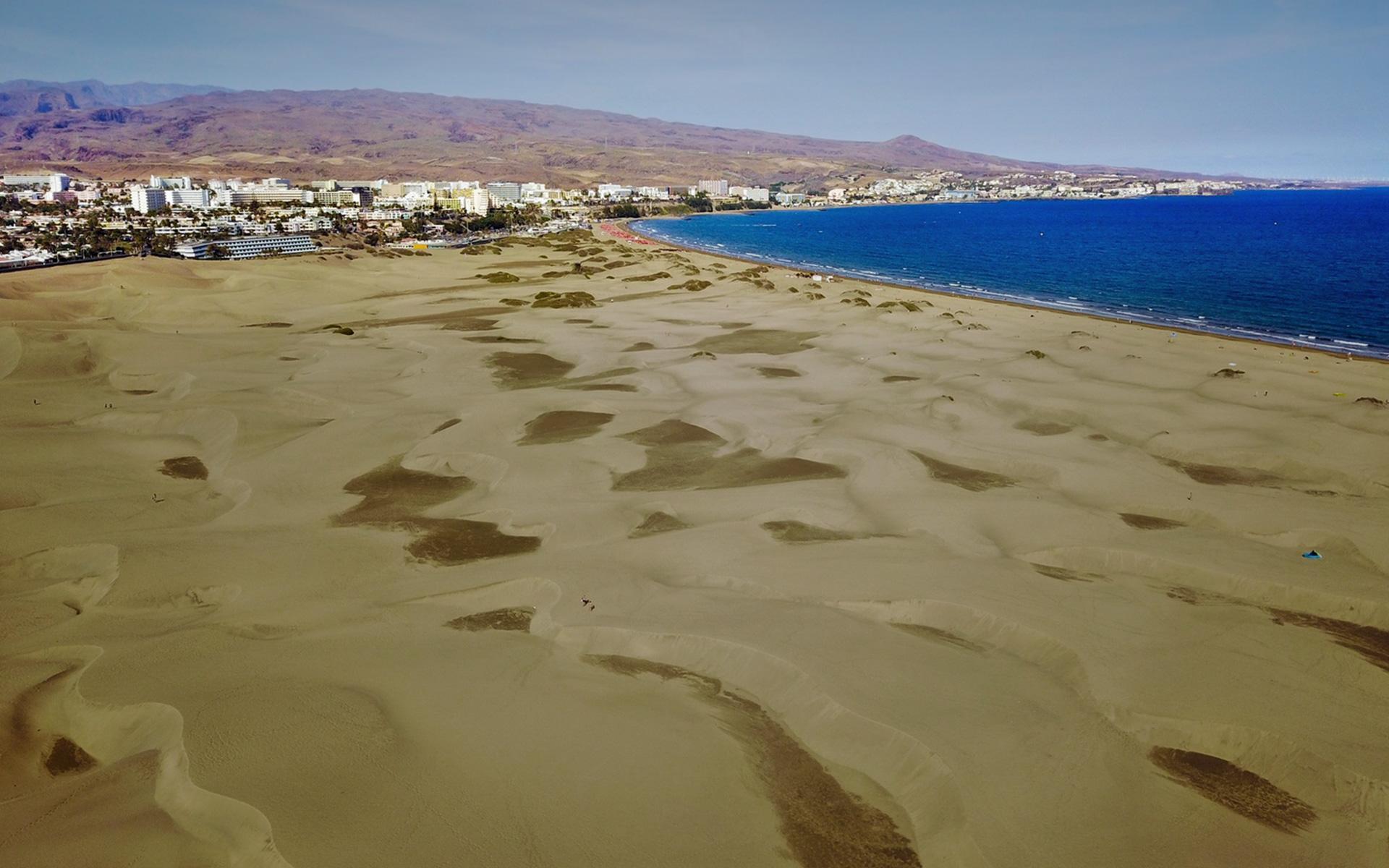Willkommen auf Gran Canaria