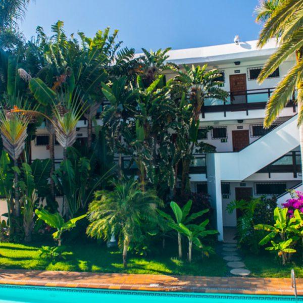 Die wunderschöne 3-Sterne Apartment Hotelanlage auf Gran Canaria vis-a-vis des Atlantiks